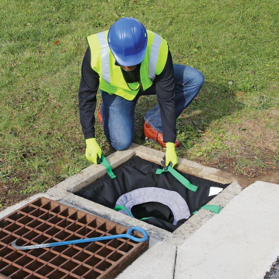 Проект дренажной канализации